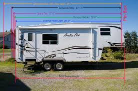 eagle 5th wheel floor plans 2 bedroom travel trailers for sale campers motorhome used