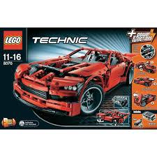 lego technic car lego technic 8070 supercar from conrad com