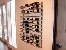 how to hang an ikea wine rack invisibleinkradio home decor