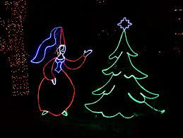 Zoo Light Dc by Lincoln Park Zoo Christmas Lights Christmas Lights Decoration