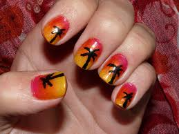 easy to do at home nail designs for kids another heaven nails