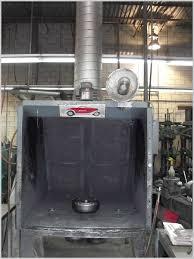 Spray Booth Ventilation System Ventilation Survey Gta Environmental