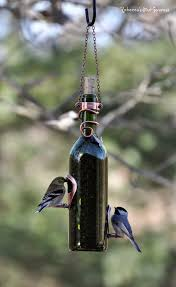 best 25 diy wine bottle bird feeder ideas on pinterest wine
