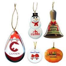 promotional ornaments customized ornaments logo ornaments