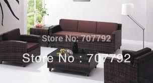 Modern Wicker Furniture by Online Get Cheap Natural Wicker Furniture Aliexpress Com