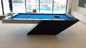 Shuffle Board Tables Custom Mitchell Catalina Matching Handcrafted Shuffleboard Table