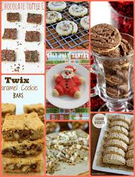 hello happy place the ultimate christmas cookie list