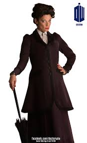 doctor who hairstyles doctor who cosplay how to dress like missy anglophenia bbc