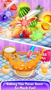 jeux de cuisine de cupcake jeux de cuisine gâteau cupcake jeux pour enfants app revisión