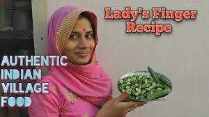 village food factory indian country style lady u0027s finger bhindi