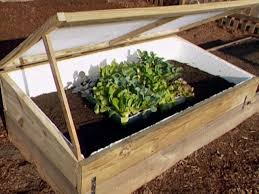 Instructions On How To Make A Toy Chest by How To Build A Cold Frame How Tos Diy