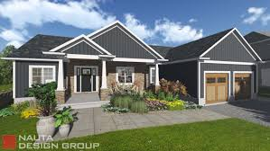 Home Design Group Nauta Home Designs Beautiful Bungalow In Niagara Youtube