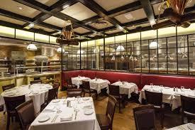 Steak House Interior Design 9 Best Steakhouse In Nyc U0026 It U0027s Interior Design