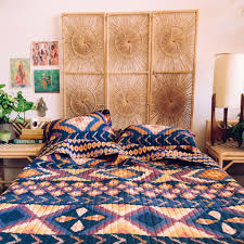 Jungalow Nisreen Quilt Set By Justina Blakeney The Jungalow