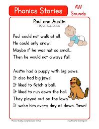 1st Grade Reading Comprehension Worksheets First Grade Reading Comprehension Worksheets