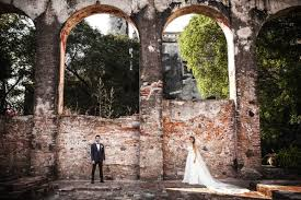 mexico wedding venues festive mexican wedding at hacienda san carlos haciendas