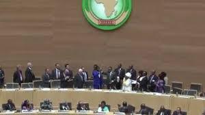 le siege de l ua ethiopie le siège de l union africaine espionné par les chinois