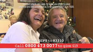 the salvation army tv advert 2016 mark 30