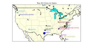 Python Map Example Dr Joseph M Hahn Data Science Portfolio