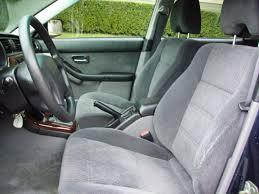 subaru seat belt 2001 subaru outback interior awd auto sales