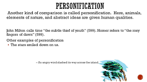 poetry stuff ppt download
