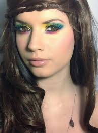 guide you how to do modern disco makeup share with you 22 styles and disco makeup ideas and tips 2016 in london uk