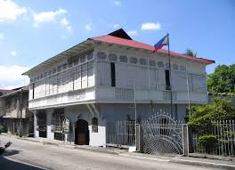 most famous ancestral houses in philippines