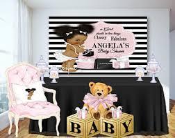 chanel baby shower chanel baby shower etsy