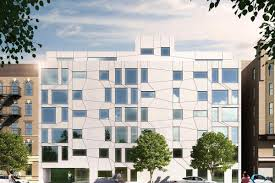 apartments in nyc u0027s first passive house rental now going from