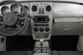 Interior Pt Cruiser Journey U0027s End For The Chrysler U0027s Pt Cruiser Automobile Magazine