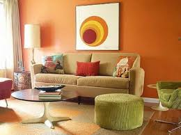 Curtain Color For Orange Walls Inspiration Living Room Color Schemes For Living Rooms Color Schemes