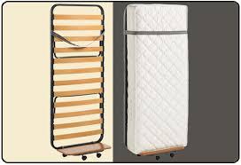rete con materasso immagini rete ortopedica salvaspazio con materasso a molle letti