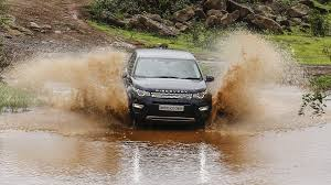 land rover mud exterior image land rover discovery sport 2015 2017 photo carwale