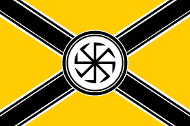Russian Czar Flag Alternate Natpop Savinkovist Russia Flag Kaiserreich