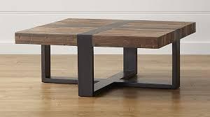 wayfair square coffee table eye catching seguro square coffee table crate and barrel coffe