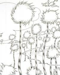 the lorax coloring pages coloringsuite com