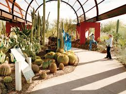 Artful Gardens Discover The Green Side Of Phoenix Sunset Magazine Sunset Magazine