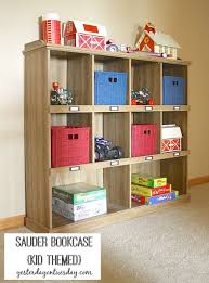 Rta Bookcases Best 25 Sauder Bookcase Ideas On Pinterest Cat Condo Knick
