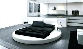 design chambre a coucher chambre noir et blanc design chambre a