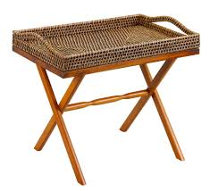 Panama Foldaway Luggage Rack Wood Elegant Country Picnic Baskets From Dann Complete Collection
