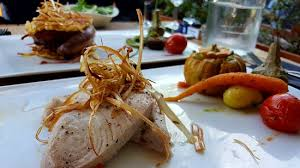 plat d automne cuisine magnifique plat d automne photo de le bouchon d aqui mandelieu
