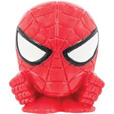 mashems official website spider man