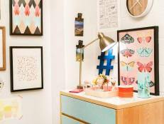 How To Decorate Your College Room Dorm Room Storage Seating And Layout Checklist Hgtv