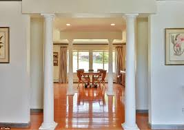 Clinton Estate Chappaqua New York Bill Clinton And Hillary Buy 1 16million Property Next Door To