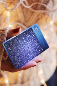 ring in the holiday season with the deep blue starbucks card