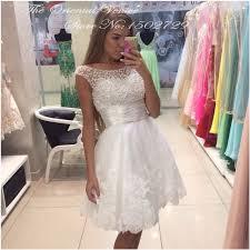 white graduation dresses for 8th grade 2017 white 8th grade prom dresses graduation dress knee