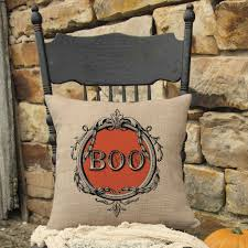 halloween pillows celebrate halloween together boo ghost throw pillow halloween