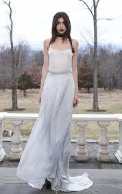 Wedding Dress With Train Slip Dress With Train U2013 Wendy Nichol