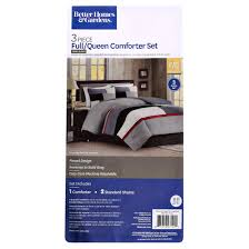 homes gardens better homes and gardens microsuede pieced bedding comforter mini