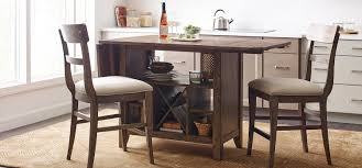 the nook a casual kitchen dining solution from kincaid furniture